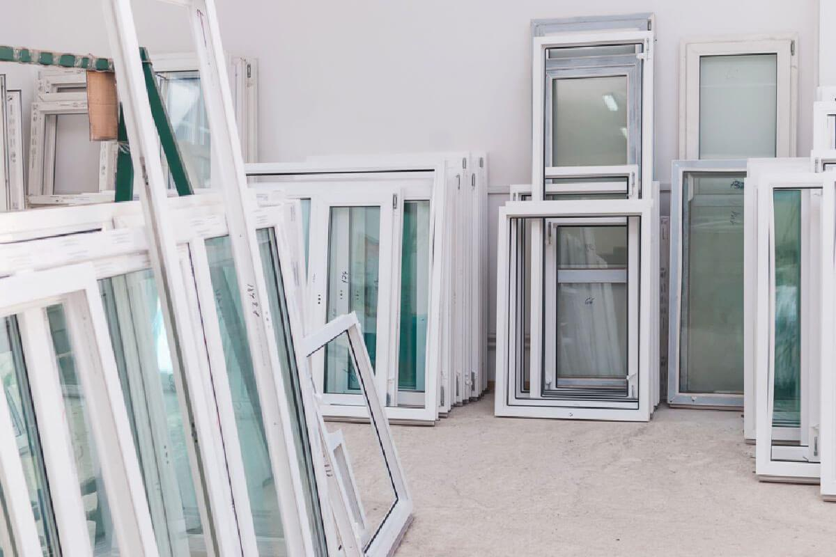 Aluminium Window Fabrication Leeds